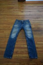 Levis Made and Crafted , Tack slim , 30x32 , made in italy , selvedge , LVC