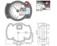 Yamaha Classic Road Race Koso Instrument cluster
