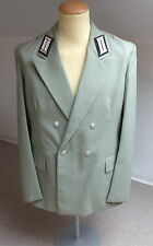 #e2145 NVA Galajacke Uniform DDR