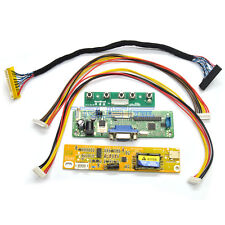 Universal LCD Controller Board Kit  15.4″ Display LTN154AT01 LTN154P1 LTN154U2