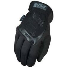 Mechanix Wear MFF-55-010 Men's Covert Black Fast Fit Gloves - Size Large
