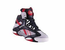 Reebok the pump shaq Attack Attaq Brick City v61428 Mens top Baskets taille 41