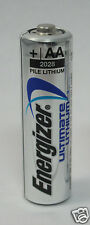 Energizer AA Ultimate Lithium 1.5V Batteries x 10