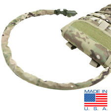 Tube Cover for Condor Hydration Bladder us1013 - Genuine CRYE Multicam Camo