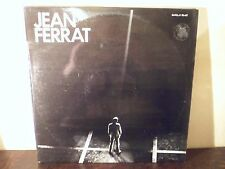 "LP 12"" - JEAN FERRAT - Aimer à perdre la raison - EX/NM - BARCLAY 80.427 FRANCE"