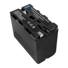 MTEC Akku Batterie Sony NP-F570 NP-F720 NP-F730 NP-F750 NP-F770 Battery 6600mAh