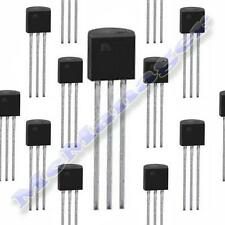 50x  J202 N-FET  Transistor N-Channel General Purpose Amplifier