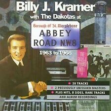 Abbey Road 1963-1966, Kramer, Billy J., Good Import