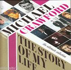 MICHAEL CRAWFORD The Story Of My Life CD ♦ 2 disc set ♦ Ultimate Collection