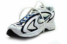 Saucony Grid Jazz Women's Running Shoes Wht/NVY/Car Size 5.5