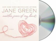 Jane Green ANOTHER PIECE OF MY HEART Unabridged CD NEW $39.99 Value