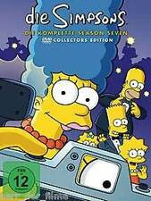 DIE SIMPSONS, Season 7 (4 DVDs) NEU+OVP