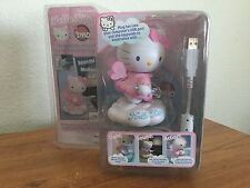 "Izumi (Sanrio) ""HELLO KITTY"" USB Interactive Computer Toy Accessory, NIB!"