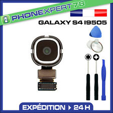 CAMERA APPAREIL PHOTO ARRIERE POUR SAMSUNG GALAXY S4 I9505