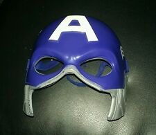 Hasbro Captain America: The First Avenger Mask Youth Size kids halloween costume