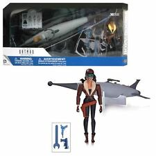 DC Collectibles Batman: The Animated Series: Roxy Rocket Action Figure