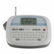 New Brother P-touch PT-90 Personal Label Maker