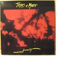 """TRIBES OF MARCH """"PASSING"""" - CD"""