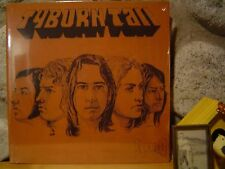 TYBURN TALL LP/1972 Germany/Heavy Psych/Classical Prog Rock/The Nice/Colosseum