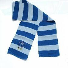 Ravenclaw House Scarf | Harry Potter Hogwarts | Luna Lovegood