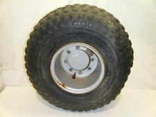 84 85 HONDA ATC110 ATC 110 125 M ATC125M 3 WHEELER ATV FRONT REAR TIRE WHEEL RIM