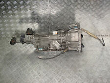 TOYOTA  SUPRA 2001 AUTOMATIC GEARBOX 30-40LS / 2F610