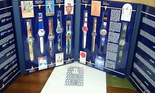 Swatch Lotto Collection Speciale