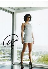 Stana Katic autographed 8x10 photo RP