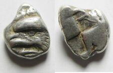 Zurqieh - mk556- Paphlagonia, Sinope. Ar drachm (16mm, 6.02g). Struck c. 425-410