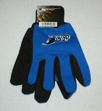 ADULTS TAMPA BAY RAYS MLB ALL PURPSOE/UTILITY WORK GLOVES