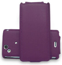 Pouch for Sony Ericsson Xperia Arc S Purple Case Sale