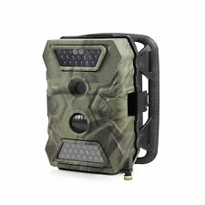 SWANN 12MP 1080p Outback Portable Outdoor Indoor Cam Camera with Night Vision