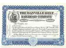 Danville Belt Railroad Company