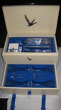 Minibar Vodka Gewehr  Grey Goose  Set Wodka