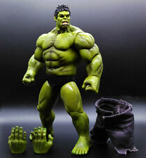 Marvel Avengers Age of Ultron Hulk Action Statue Figure Toys