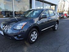 Nissan: Rogue S