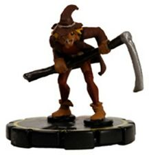 HeroClix Unleashed - #022 Scarecrow