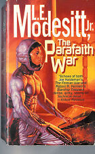 L. E. Modesitt - The Parafaith War - 1997 p.b