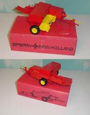 1/20 Sperry New Holland 271 Hay Baler by Bourbon NIB!