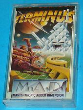 Terminus - MSX - PAL