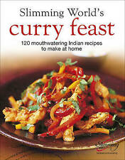 Slimming World's  Curry Feast: 120 Mouth-watering Indian Recipes to Make at...