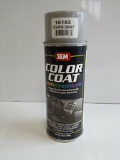 Sem warm gray 15183 color coat Vinyl/Carpet auto body shop restoration car paint