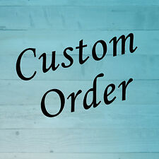 Custom Order: Up charge to Priority Mail on Cake Toppers and Cupcake Toppers