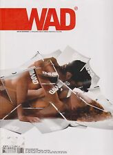WAD (We' Ar Different) Magazine No 43 (December 2009/January+February 2010)