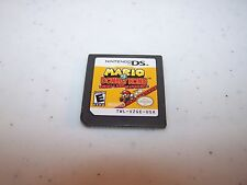 Mario vs. Donkey Kong Mini-Land Mayhem Nintendo DS Lite DSi XL 3DS 2DS Game