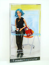 1 MODERN CIRCLE MELODY 2003 PRODUCTION ASST Barbie Vintage TNT FM_B2525_NRFB