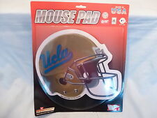 UCLA BRUINS  Football Helmet  MOUSE PAD   by Rico   New in Package