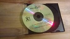 CD pop mission Belle-Just what I want (1 chanson + vidéo) MCD x-CELL rec CD only