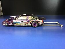 Oldsmobile  1:24 Scale Slot Car in Purple