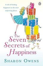 The Seven Secrets of Happiness,ACCEPTABLE Book